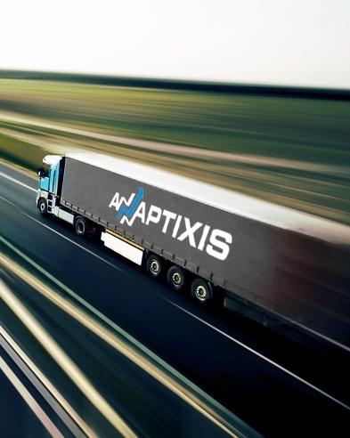 Anaptixis logistics